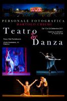 """""""Teatro & Danzaa"""""""