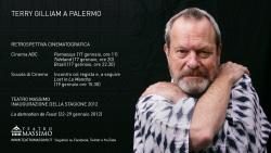 """Proiezioni e incontro con Gilliam in attesa de """"La damnation de Faust"""""""