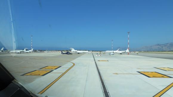 """Torna """"The Camp"""" di Google in Sicilia, foto dei jet dei partecipanti a Palermo"""