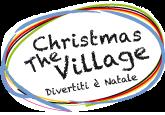 """The Christmas village"""