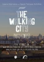 """The walking city"""