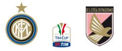 Finale di Coppa Italia tra Palermo e Inter