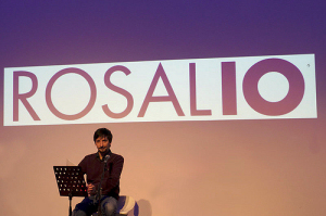 Tony Siino e(') Rosalio