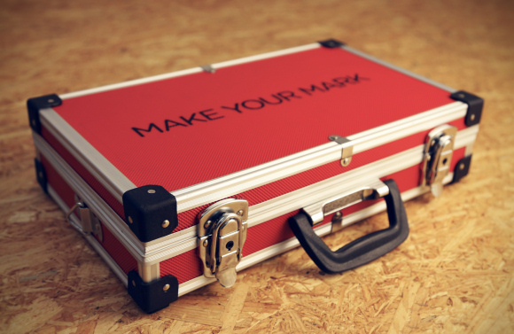 "Tool, progetto con cut&paste tra i vincitori di ""Make your Mark in Milan"""