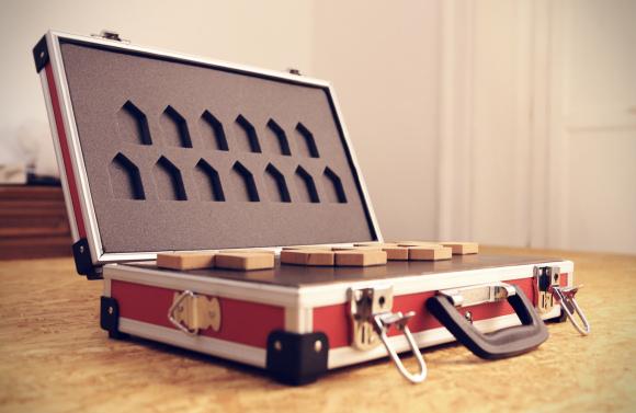 """Tool, progetto con cut&paste tra i vincitori di """"Make your Mark in Milan"""""""