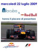 Serata Toro Rosso a La Cuba
