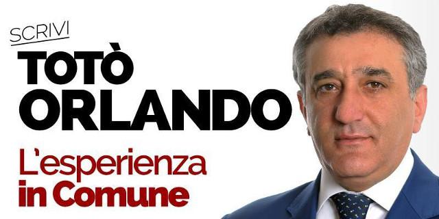 Totò Orlando