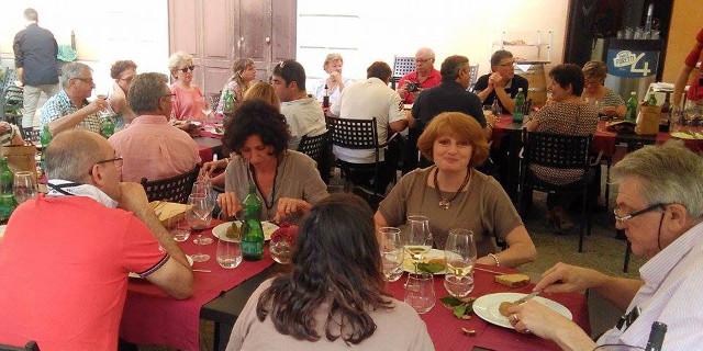 Metti 26 chef francesi a pranzo a Palermo