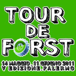 """""""Tour de Forst"""""""