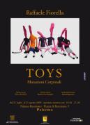 """""""Toys"""""""