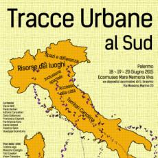 """""""Tracce Urbane al Sud"""""""