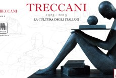 """""""Treccani - La cultura degli italiani"""""""