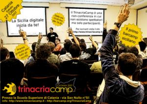 TrinacriaCamp