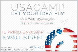 """USACamp"""