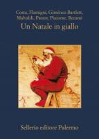 "AA. VV. - ""Un Natale in giallo"""