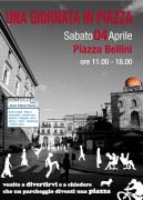 «Una giornata in piazza»