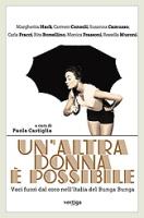 """Paola Castiglia (a cura di) - """"Un'altra donna è possibile"""""""