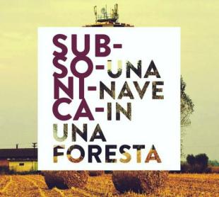"""Subsonica - """"Una nave in una foresta"""""""