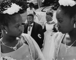 """Una delle foto di """"Una storia africana"""""""