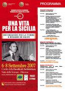 """""""Una vita per la Sicilia"""""""
