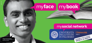 Università degli Studi di Palermo - «My face, my book, mysocial network»