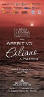 """""""Un mare di cinema - aperitivo eoliano"""""""