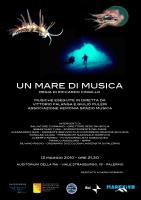 """""""Un mare di musica"""""""