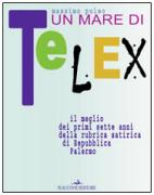 """Massimo Puleo - """"Un mare di telex"""""""