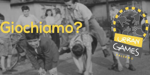 """Urban Games Palermo"""