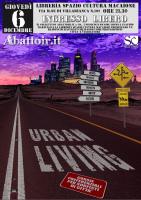 """Urban living - Corsie preferenziali per surfisti di città"""