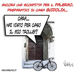 Udinese-Palermo 3-1