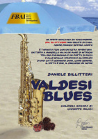 "Daniele Billitteri - ""Valdesi blues"""