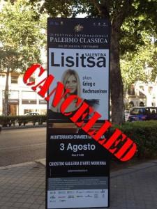 """La pianista Lisitsa spiega la cancellazione delle date in Sicilia: """"Non pagano gli artisti"""""""
