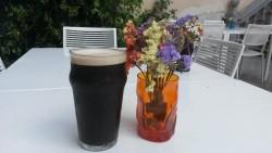 Si presenta la birra Velanegra alla birroteca Spillo