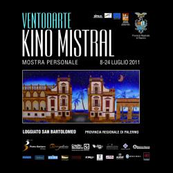 """Kino Mistral - """"Ventodarte"""""""