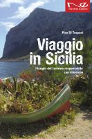 """Pico Di Trapani - """"Viaggio in Sicilia"""""""