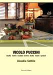 """Claudia Sottile - """"Vicolo Puccini"""""""