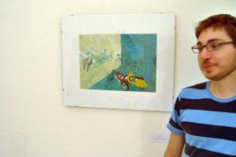Valerio Vidali da Oliver