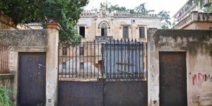 Villa Alliata di Pietratagliata