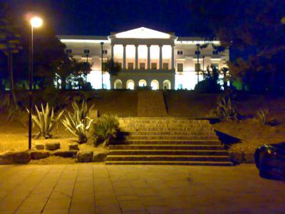 Villa Belmonte all'Acquasanta