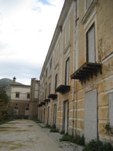 Villa Florio-Pignatelli