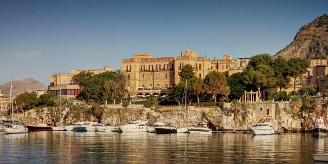 Villa Igiea