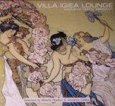 Villa Igiea lounge