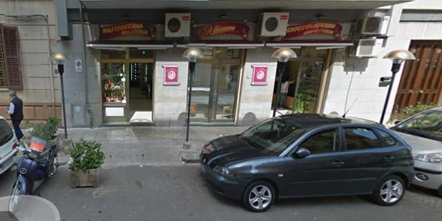 Pasticceria Vincenzo Albicocco