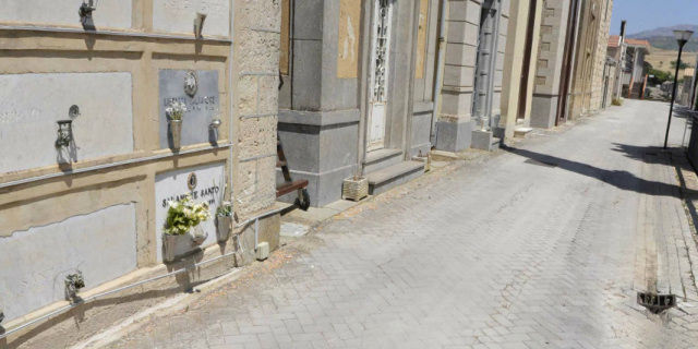 I cimiteri vanno online con Virtual Cari, si parte da Bompietro