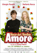 """""""Voce del verbo amore"""""""
