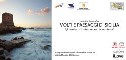 """""""Volti e paesaggi di Sicilia"""""""