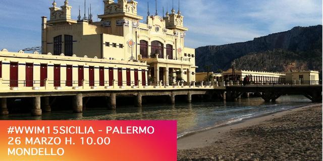 """""""Worldwide Instameet"""" a Mondello con Instagramers Palermo"""