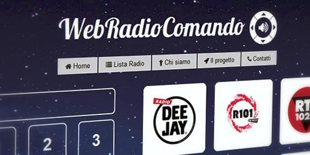 Da Palermo in su, le web radio danno i numeri