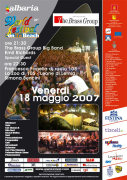 """World festival on the Beach"" - 18 maggio"